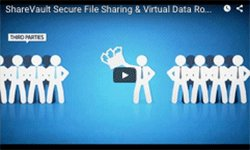 Introduction to Secure Document Sharing Solutions from ShareVault