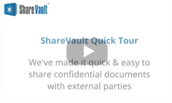 Take a Tour of ShareVault