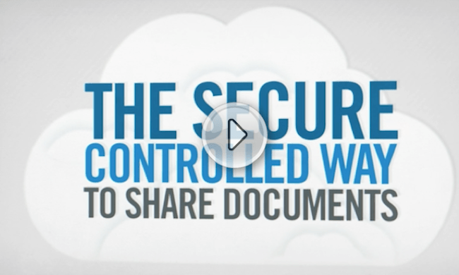 Secure Document Sharing Solutions From ShareVault
